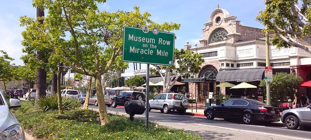 Miracle-Mile